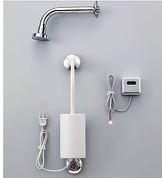 ###TOTO 水栓金具【TEN581】自動水栓(サーモ・光電センサー露出形) 受注生産
