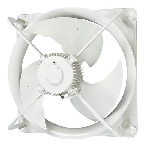 三菱【EWF-40ETA-H】(旧品番EF-40ETB2-H)40cm 産業用有圧換気扇 低騒音形 排気専用 熱気発生工場