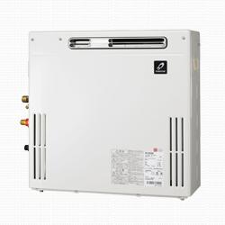 ♪ パーパス ガス給湯器【GX-2000AR-1】ecoジョーズ GXシリーズ 屋外壁掛形オート 設置フリー20号