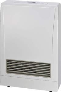 リンナイ【RHF-309FT】ガスFF暖房機 暖房の目安:木造8畳/13.0m2 コンクリート10畳/16.5m2まで