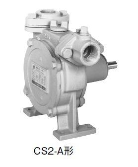 川本ポンプ 自吸カスケードポンプ【CS2-256-A】60Hz CS2-A形 口径25mm