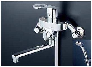 KVK【KF5000ZTMB】シングルレバー式シャワー 寒冷地用