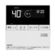 ノーリツ ガスふろ給湯器 部材【RC-D101MP】マルチリモコン 台所リモコン インターホンタイプ