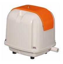 ◆@在庫有り!台数限定!安永 電磁式エアーポンプ【AP-80H】吐出専用 省エネタイプ(旧品番 AP-80F)