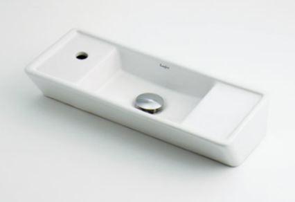 カクダイ【493-067】壁掛手洗器