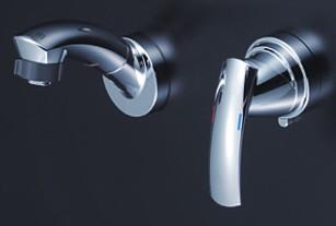 【新品本物】 KVK 洗面化粧室【KM8059T】シングルレバー式洗髪シャワー, PCワンズ 02752f58