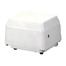 ###安永 電磁式エアーポンプ【YP-6V】吸排両用タイプ YPタイプ 単相100V 受注生産