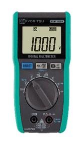 Я共立電気計器/KYORITSU【1020R】デジタルマルチメータ RMS