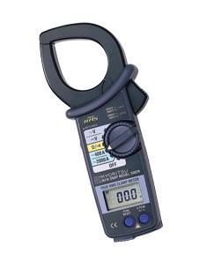 Я共立電気計器/KYORITSU【2002R】ACクランプメータ RMS