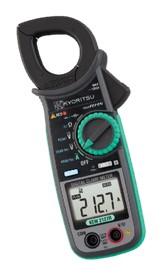 Я共立電気計器/KYORITSU【2127R】ACデジタルクランプメータ