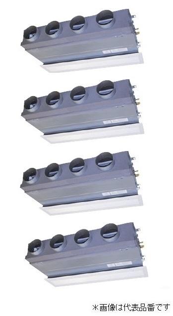 ###東芝 業務用エアコン【ABSF22437M】天井埋込形 ビルトイン スーパーパワーエコゴールド 同時ダブルツイン 8馬力 ワイヤード 三相200V
