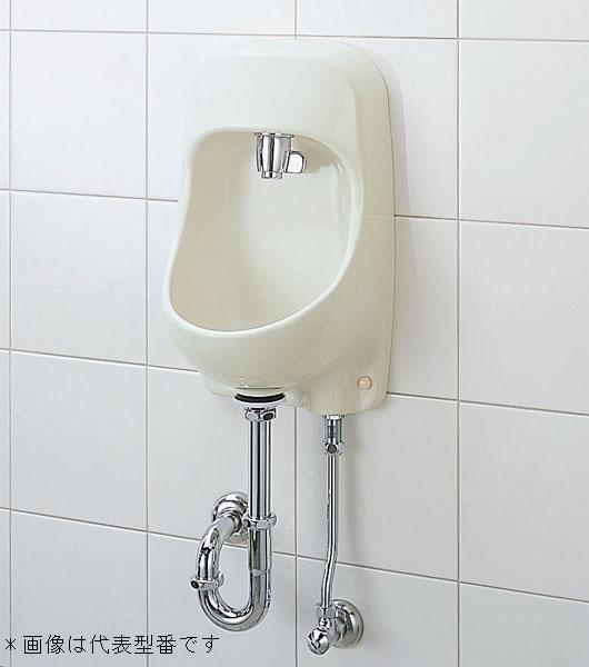 ★★AWL 71UAP P ###INAX/LIXIL【AWL-71UAP(P)】壁付手洗器(プッシュ式セルフストップ水栓) ハイパーキラミック 壁排水 壁給水