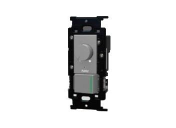 β神保電器 配線器具【NKW-RPWM2S3GSG】NK シリーズ PWM制御方式(2ch)埋込ライトコントロール+3路ガイドランプ付きスイッチ (ソリッドグレー)