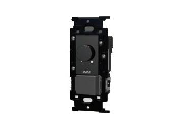 β神保電器 配線器具【NKW-RPWM2S3SB】NK シリーズ NKWライトコントロール PWM制御方式(2ch)埋込ライトコントロール+3路スイッチ (ソフトブラック)