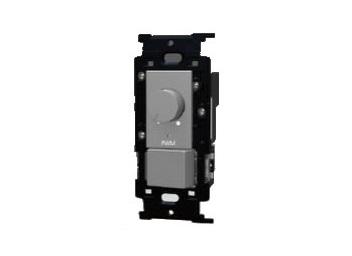 β神保電器 配線器具【NKW-RPWM2S3SG】NK シリーズ NKWライトコントロール PWM制御方式(2ch)埋込ライトコントロール+3路スイッチ (ソリッドグレー)