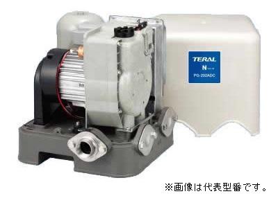 テラル【PH-132ADC-5】水道加圧装置交換用ポンプ 50Hz/60Hz共用 125W
