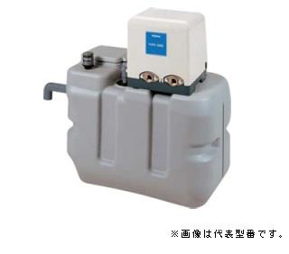 ###テラル【RMB2-25PG-408AS-5】受水槽付水道加圧装置 50HZ 400W 単相 200L