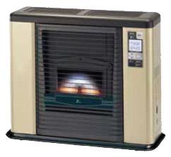 ###サンポット 石油暖房機【FFR-703RX S】FF式・コンパクトタイプ 石油 暖房機 ゼータス イング 木造18畳