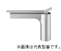 ≧三栄水栓/SANEI【K4732NJV-MC-13】シングルワンホール洗面混合栓 サテン