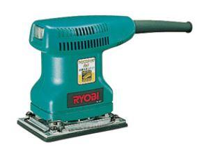 RYOBI/リョービ/京セラ【S-550M】(636832A)ミニサンダ