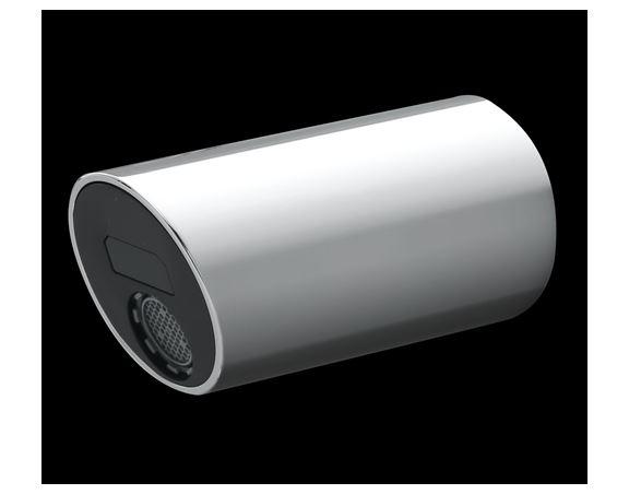 ###INAX/LIXIL 水栓金具【AM-220TCV1-MB】自動水栓 混合水栓 電源仕様100V 受注約2週