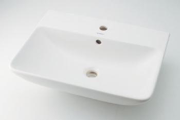 カクダイ【#DU-2335600000】壁掛洗面器