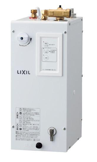 INAX/LIXIL 電気温水器【EHPN-CA6S6】ゆプラス 適温出湯タイプ 6L AC100V
