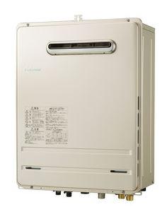 ###ψパロマ ガスふろ給湯器【FH-2420AWL】壁掛型・PS標準設置型 オートタイプ 給湯+おいだき 屋外設置 設置フリータイプ 24号