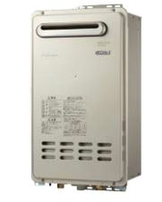 ###ψパロマ ガス給湯器【PH-E2004AWL】壁掛型・PS標準設置型 オートストップタイプ 給湯専用 屋外設置 20号