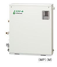 ###コロナ 石油給湯器【UKB-EF470FRX5-S(MP)】インターホンリモコン付属 フルオート 水道直圧式 据置型 屋外設置 前面排気 エコフィール (旧品番 UKB-EF470FRX5(MP))