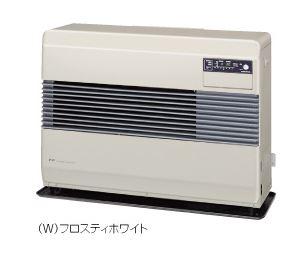 ###コロナ 暖房機器【FF-10014(W)】フロスティホワイト FF式温風ヒーター(FF式石油暖房機 温風) 標準タイプ 別置タンク式(タンク別売) ポット式