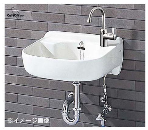 SK510DTL155AFR ###TOTO セット品番 SK510D+TL155AFR 高級品 マルチシンク 床排水金具 大形 Sトラップ 立水栓 定番キャンバス