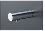 TOTO 水栓金具【TENA126AW】自動水栓(壁付) サーモ・発電