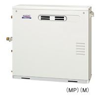 ###コロナ 石油給湯器【UKB-AG470FMX(MP)】インターホンリモコン付属 フルオート 据置型 屋外設置 前面排気 アビーナG 水道直圧式