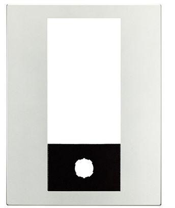 βアイホン【GBW-2736P】セキュリティインターホン PATOMO(パトモ) 集合玄関機用パネル