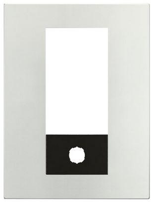 βアイホン【GBW-3040P】セキュリティインターホン PATOMO(パトモ) 集合玄関機用パネル