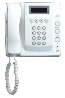 βアイホン【GBX-MK】セキュリティインターホン PATOMO(パトモ) 管理室親機