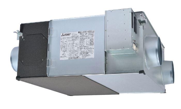 ###三菱 換気扇【LGH-N65RS2】業務用 ロスナイ 天井埋込形 単相100V スタンダードタイプ (旧品番 LGH-N65RS)
