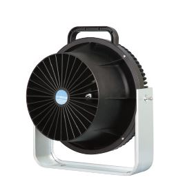 ###三菱(ソーワテクニカ製)【PF-H25ATA】ストレートパワーファン(循環扇) 羽根径25cmタイプ 3相200V