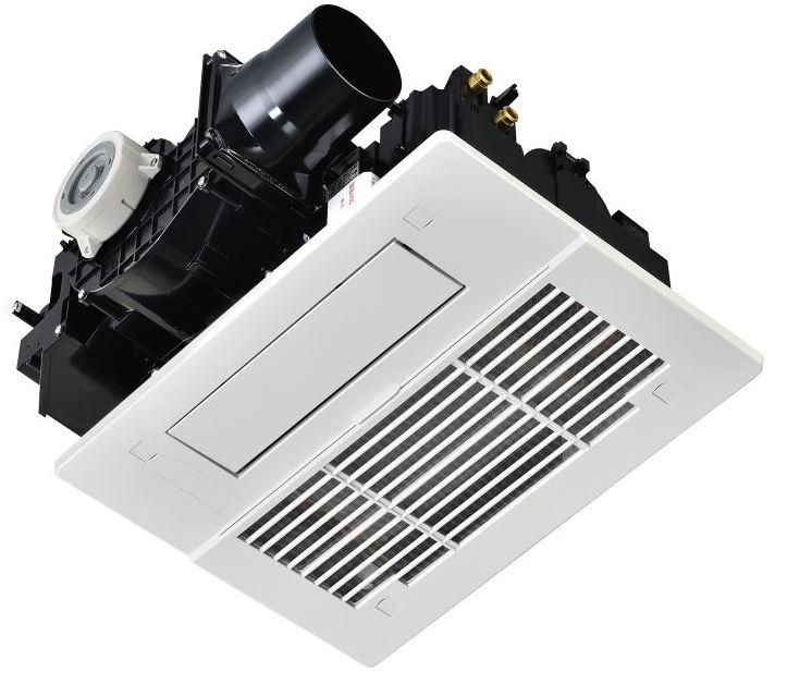 リンナイ【RBH-C338K1】浴室暖房乾燥機 天井埋込型 開口コンパクトタイプ 1室換気対応 プラズマクラスターイオンなしタイプ