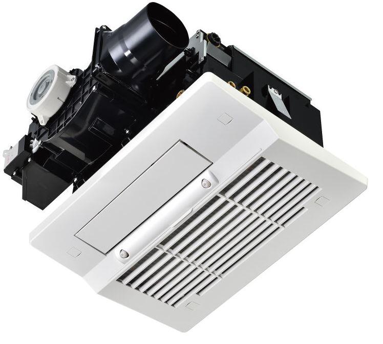 リンナイ【RBHM-C339K1P】浴室暖房乾燥機 天井埋込型 開口コンパクトタイプ 1室換気対応 ミスト機能搭載
