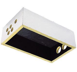###パナソニック ベンテック【VB-HB115G5】気調システム部材 気密断熱ボックス 受注生産