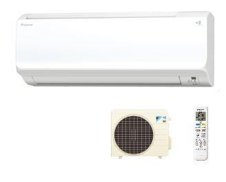 ###ダイキン ルームエアコン【S22WTCXS W W) ###ダイキン】ホワイト 2019年 CXシリーズ 6畳程度 室内電源タイプ 単相100V 6畳程度 (旧品番 S22VTCXS W), 農業用品販売のプラスワイズ:841e01a3 --- officewill.xsrv.jp
