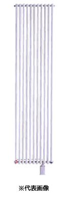 ###♪パーパス パネルヒーター【1200RVH2G〔ZSPWG〕】縦タイプ 銅製パネル 新築向 受注生産