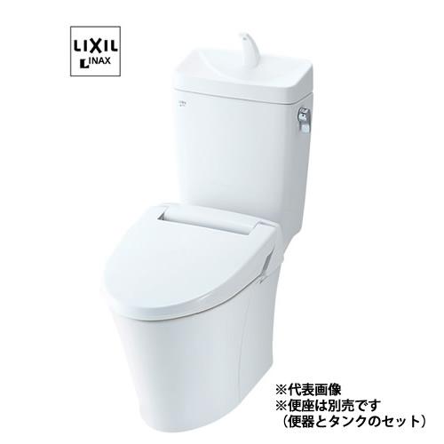 ▽#ミ#INAX/LIXIL アメージュZ【YBC-ZA10PM+YDT-ZA180PMW】アメージュZ便器(フチレス) アクアセラミック 床上排水(Pトラップ) 手洗付
