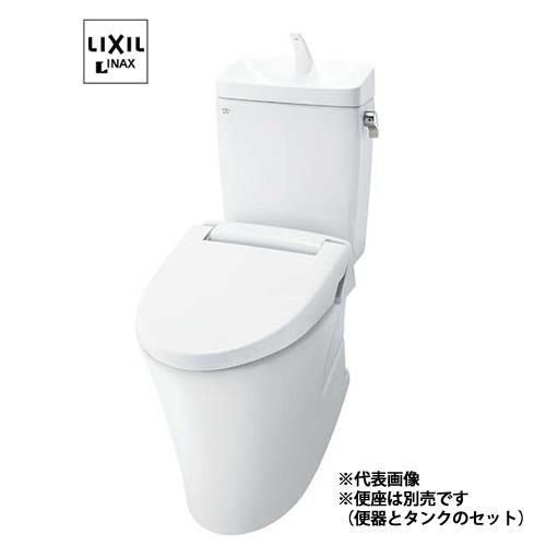 ▽#ミ#INAX/LIXIL【YBC-ZA10H+YDT-ZA180HW】アメージュZ便器リトイレ(フチレス)アクアセラミック床排水(Sトラップ) 床排水 寒冷地・流動法式
