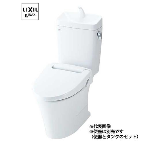 ▽#ミ#INAX/LIXIL【YBC-ZA10S+YDT-ZA180E】アメージュZ便器(フチレス)アクアセラミック床排水(Sトラップ) 床排水 一般地