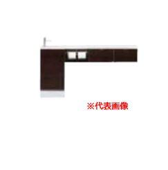 ###INAX/LIXIL キャパシア【AN-AMLEBEKXHJX】手洗器一体型人造大理石カウンター カウンター奥行160 セミフロートキャビネットプラン 左仕様 壁排水