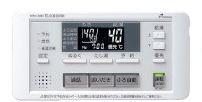 ###♪パーパス 給湯器部材【FC-661-W】標準タイプリモコン 660シリーズ 浴室リモコン インターホン付