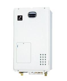 ###♪パーパス 暖房専用熱源機【GD-N1200WH6】GDシリーズ 屋外壁掛形 自動補給水機能付 熱動弁6Pヘッダー内蔵 2温度タイプ リモコン別売